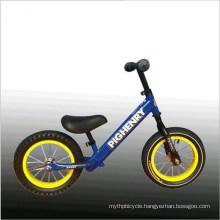 "High Quality 12""Factory Selling Children Balance Bike Ly-W- (0200)"