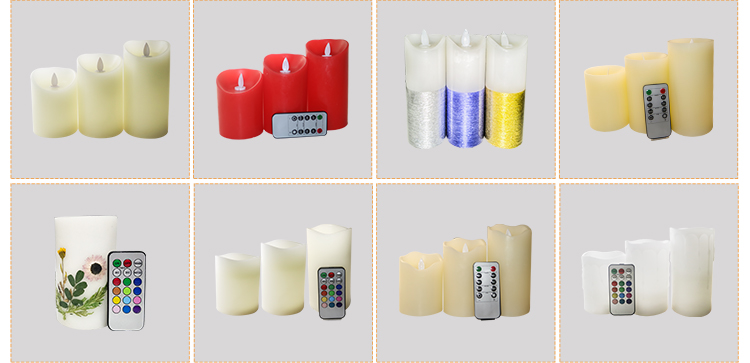 5 Related Same Kind Candle