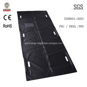 Leak Proof Shroud Body Bag Emergency Cadaver Bag
