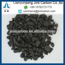 5-10мм гранулы графита графитовый порошок графит углерода добавка recarburizer