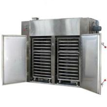 Industrial 15 kw 48 trays electric cabinet chalk drying machine dryer dehydrator