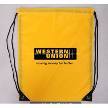 Personalized Drawstring Bags 210T Polyester