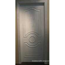 Wooden Veneer Painting Door (008)
