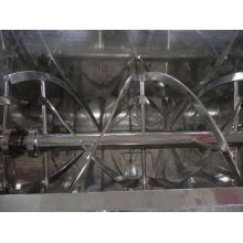 Misturador horizontal da fita da série de 2017 WLDH, misturador de tumble dos SS, misturadores de aço inoxidável horizontais