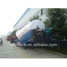 Semirremolque de cemento para graneles 58000 litros