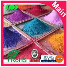 electrostatic spray indoor shelve powder coating paint