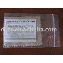 microfiber lens cleaning cloth/microfiber cloth for silver