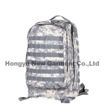 Sac à dos militaire tactique de haute qualité en plein air de camouflage extérieur (HY-B010)