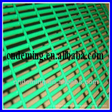 Used high Security 358 Wire mesh fence for sale PVC coated after galvanized prison mesh Wire wall