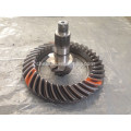LKW-Differentialgetriebe 2402Z1241-026 der Hinterachsteile