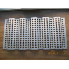 Globond Perforated Panels