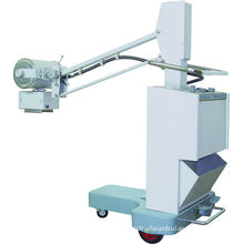 Oem Wire Control 3kw Mobile Portable Medical Xray Equipment