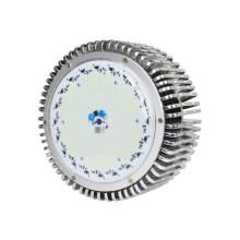 Светодиодный светильник с ребрами 150 Вт для высоких пролетов