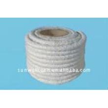 Круглая веревка из керамического волокна
