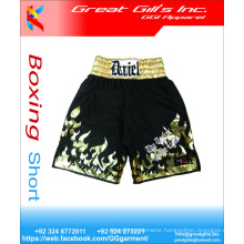 Top High Quality Wholesale Custom Made Boxing Shorts