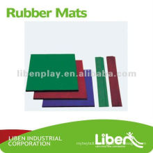 Новый стиль высокого качества резиновый коврик LE-DD001