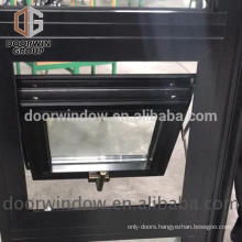 Best selling hot chinese products pella french casement windows open out window