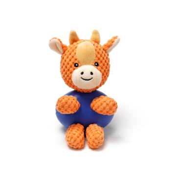 Плюшевые игрушки для собак премиум-класса