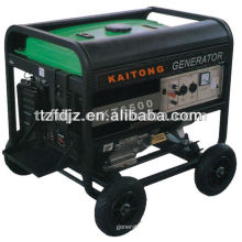 Air Cooled 5kW Open Type Diesel Generator Sets China Assembled