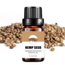 100% чистое органическое масло семян конопли для домашних животных