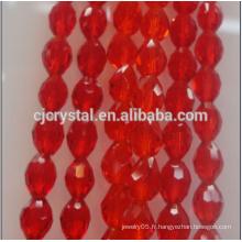 Perles de cristal Beam Crystal Beams
