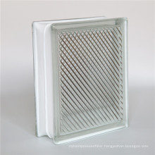 china wholesale glass block/good quality glass bricks