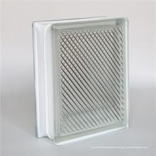Китай оптовая стеклянный блок/хорошее качество стеклянных кирпичей