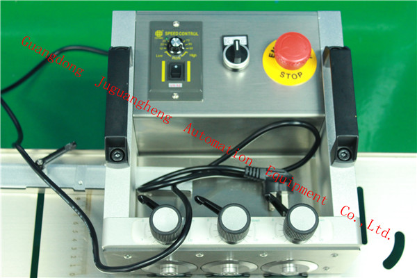JGH-214 PCB cutting machine (6)