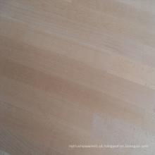 Placa de junção de madeira de faia (bancadas)
