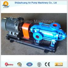 Pompe multi-étages horizontale haute pression portable