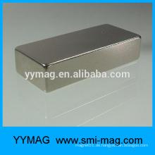 Starker Block ndfeb Magnet für Verkauf