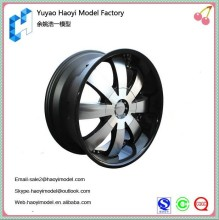 Factory Price Customized ABS Chrome Wheel Cap for cars