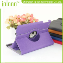 Ipad Mini Leather Case Cover Stand Card Holder High Quality Pu Leather Wallet