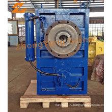Редуктор коробки передач экструдера для одношнекового экструдера
