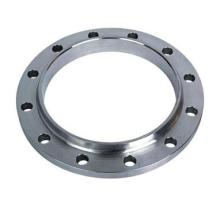 Deslizamento do ANSI Class300 na flange do MS