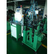 High Efficiency No.3 Zipper Chain Making Machine