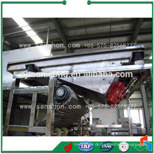 LSZ Modell Fluidisierte Schnellgefriermaschine
