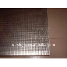 Coal vibrating sieving mesh/wining wire mesh(factory)