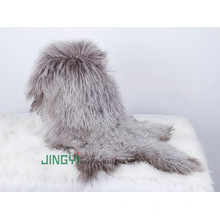 Wholesale Pure Tibetan Mongolian Sheep Skin