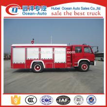 Heißester Verkauf Dongfeng 5000liters Flughafen Feuerwehrauto