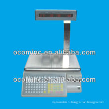 ТМ-АА-5Д Метки шкалы печать штрих-кодов