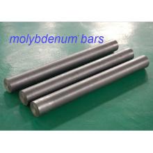 Barres de molybdène polies pour la croissance du cristal saphir