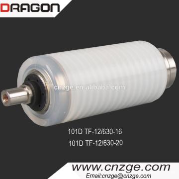 10kv 12kv vacuum interrupter in vacuum circuit breaker parts 101D
