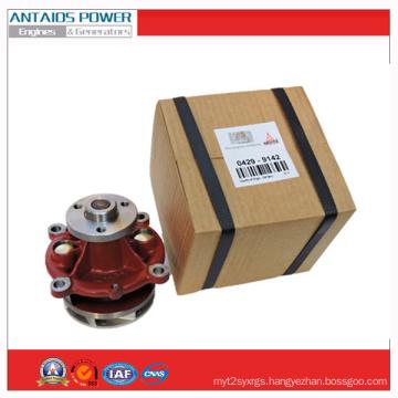 Coolant Pump of Deutz Diesel Engine 0429-9142 (FL912/913)