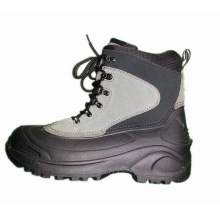 TPR Outsole Winter Boots