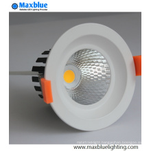 140mm Hole Size Recessed LED Light 35W 3000lm