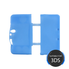 Beste 3DS XL Skin Single Color Blau