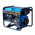 2kVA Portable Diesel Generator KDE2500E