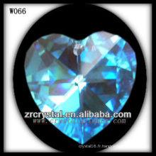 Belles perles de cristal W066