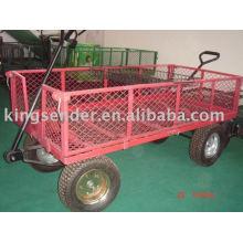 CARRO DE HERRAMIENTAS carrito de jardín